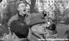 Speakers Corner London